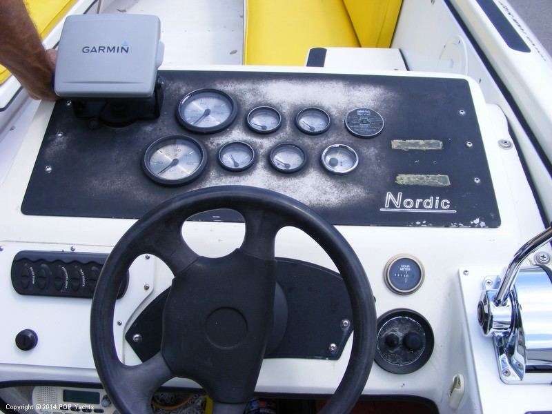 1992 Nordic Tugs boat for sale, model of the boat is 28 Ascender Parasail / Hang-Gliding Vessel & Image # 29 of 40