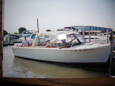 Lyman 26, 26', for sale - $17,500