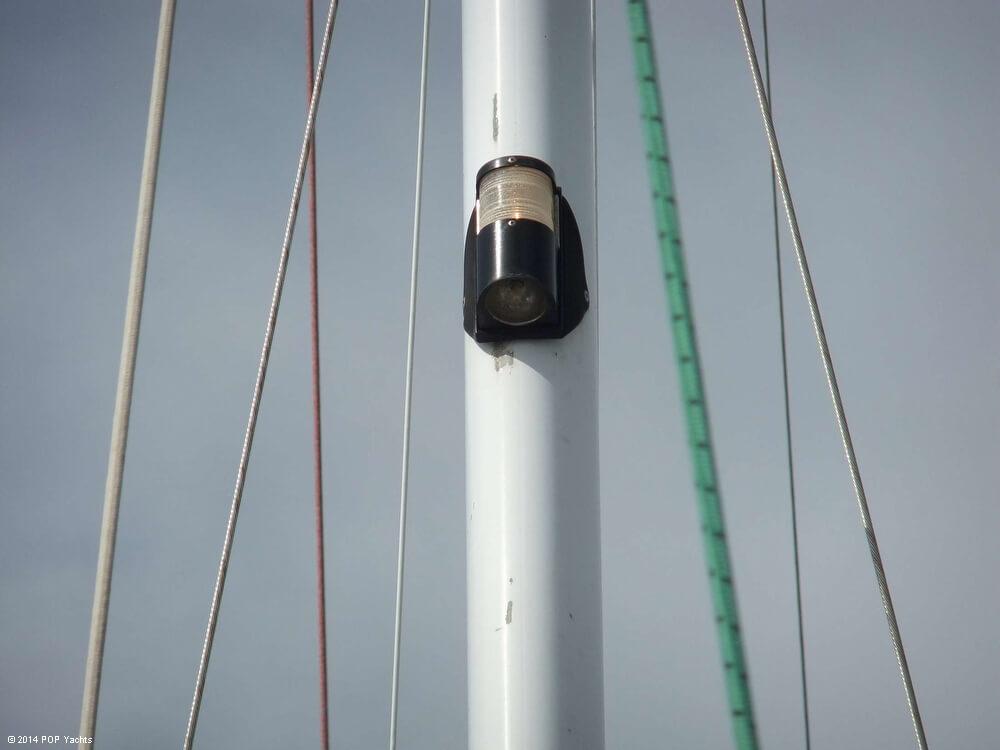 Mast Light