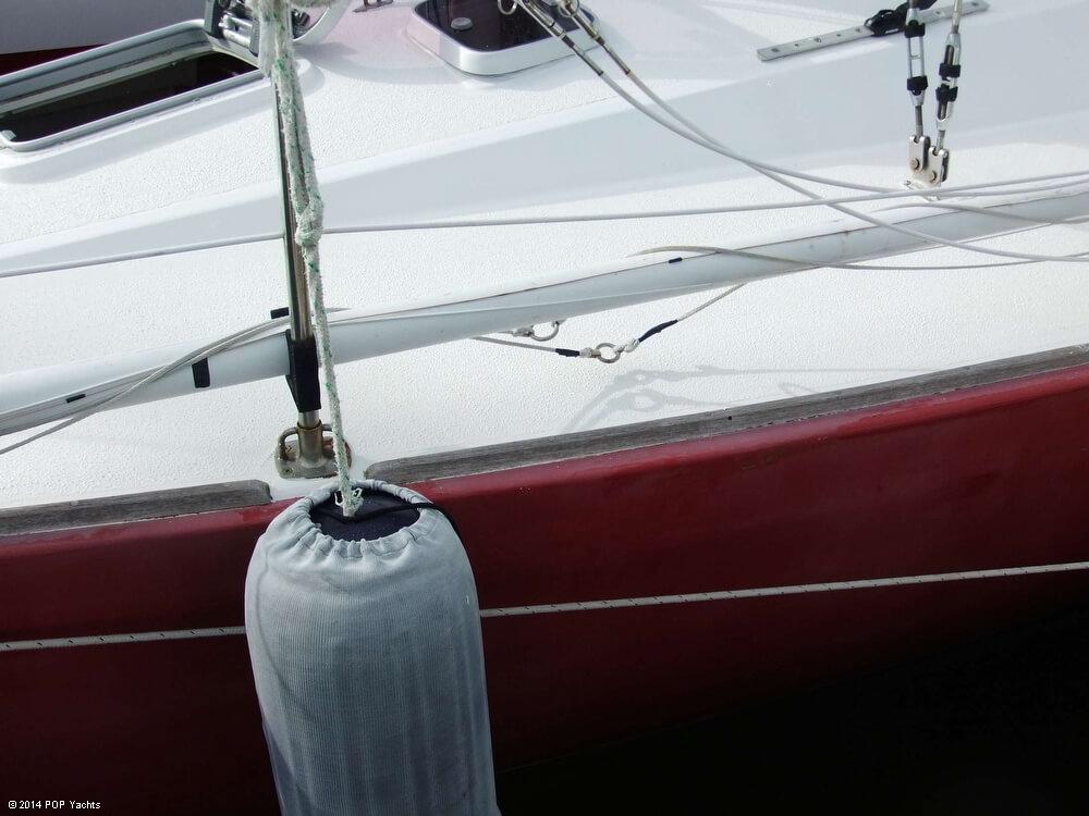 1981 J Boats 30 - Photo #26