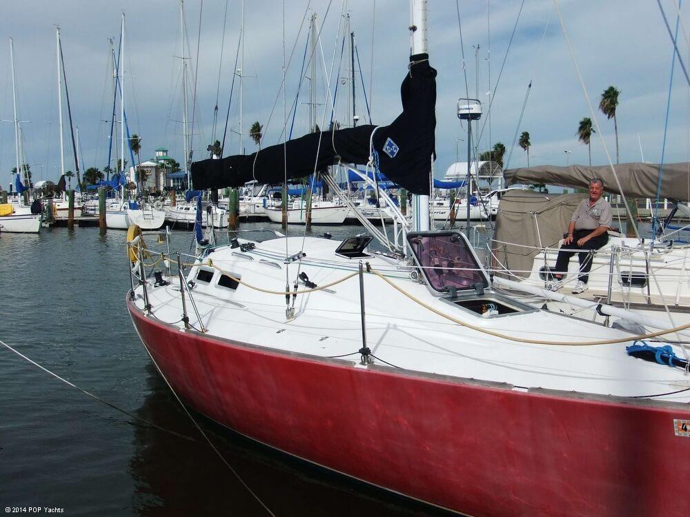 1981 J Boats 30 - Photo #34