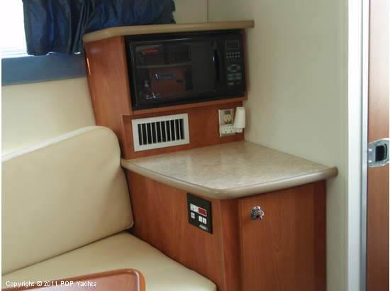 2007 Bayliner 265 Cruiser - Photo #3