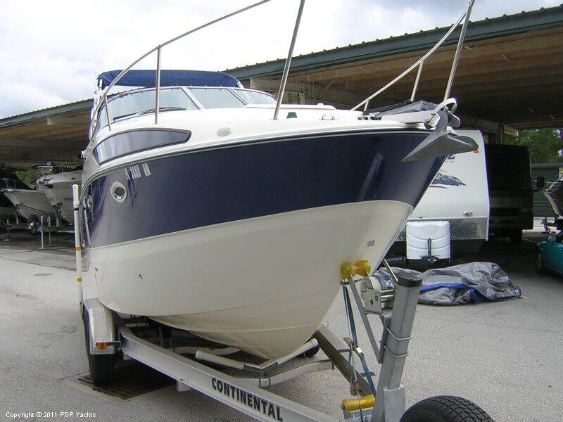 2007 Bayliner 265 Cruiser - Photo #6