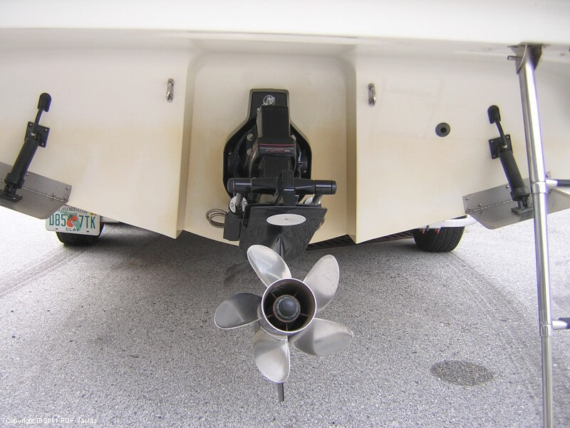 2007 Bayliner 265 Cruiser - Photo #8