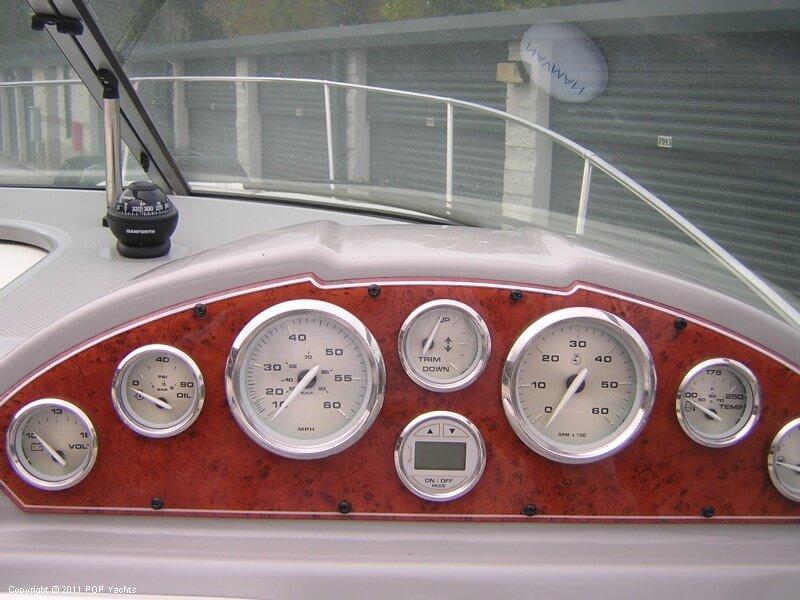 2007 Bayliner 265 Cruiser - Photo #14