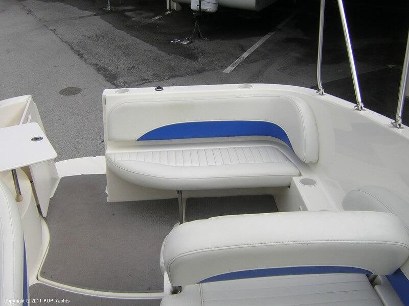 2007 Bayliner 265 Cruiser - Photo #28