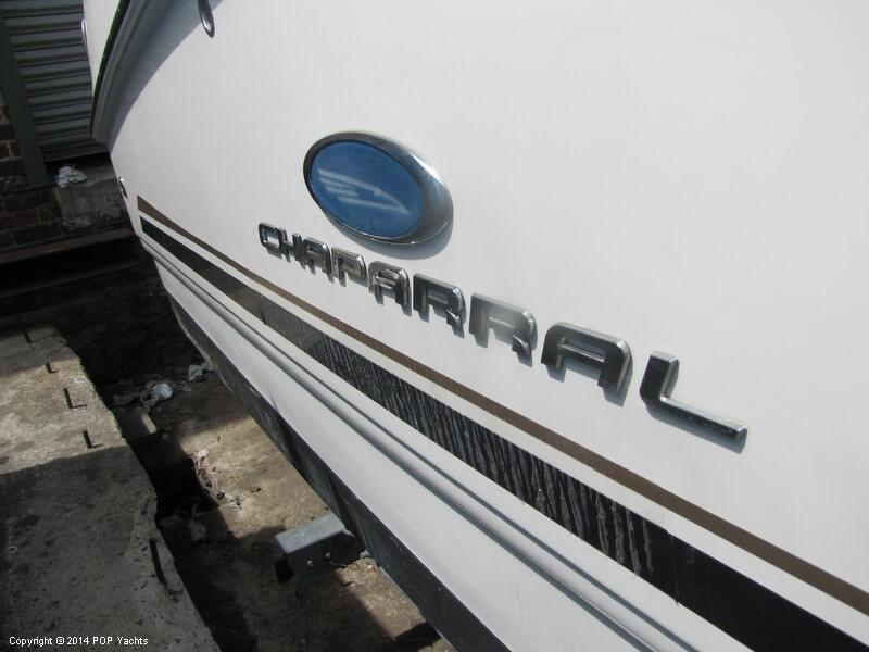 2005 Chaparral 240 Signature - Photo #31