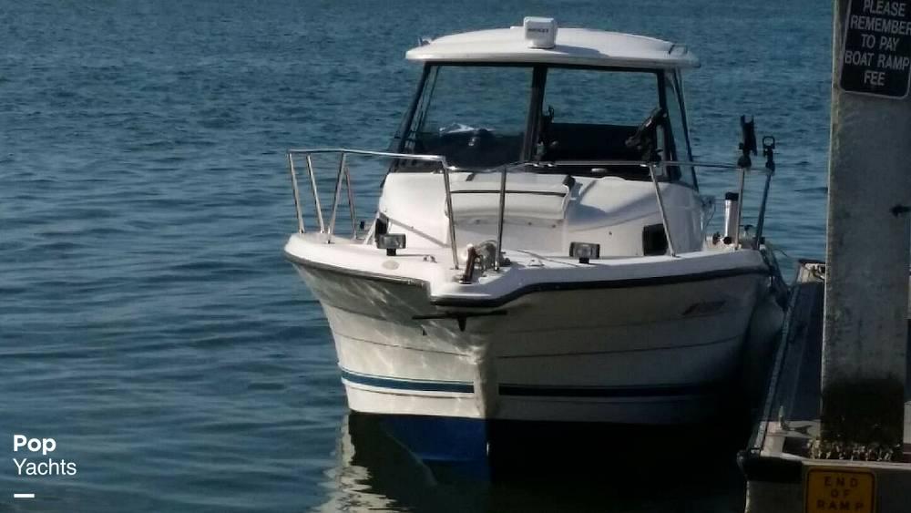 1997 Bayliner boat for sale, model of the boat is 2352 Trophy & Image # 10 of 40