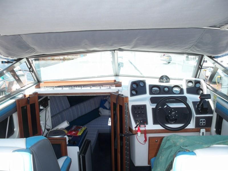 Cabin/cockpit