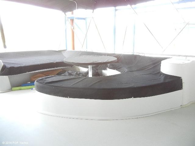 2003 Bluewater Yachts 5200 - Photo #40