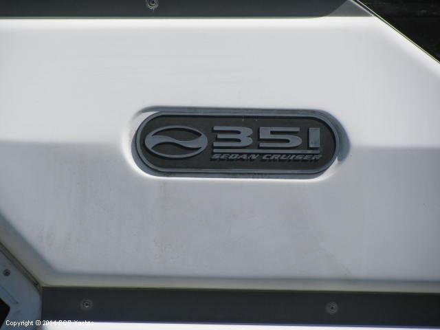 1999 Silverton 351 Sedan Cruiser - Photo #10