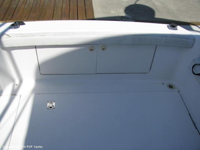 1999 Silverton 351 Sedan Cruiser - Photo #33
