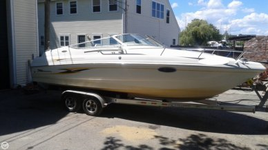 Chaparral 245 SSI, 245, for sale