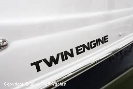 Twin Yamaha