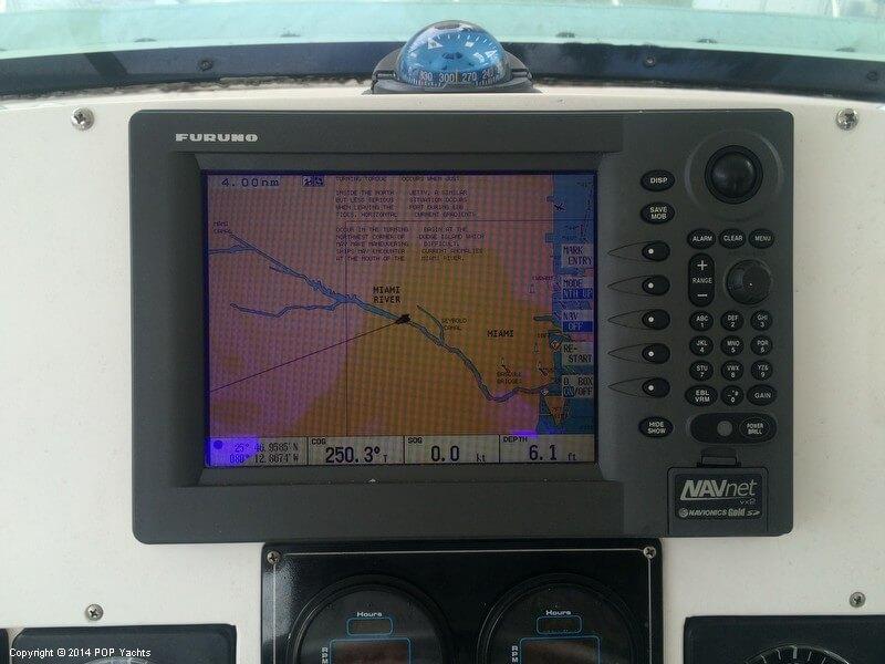 1999 Pursuit 3000 Offshore - Photo #39