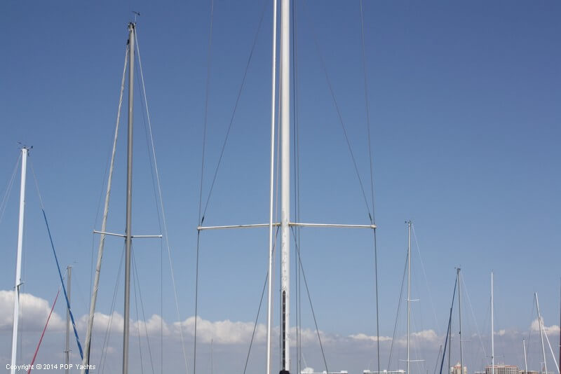 1987 Beneteau First Class 12 - Photo #6