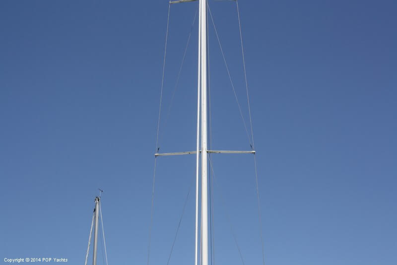 1987 Beneteau First Class 12 - Photo #7