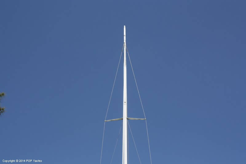 1987 Beneteau First Class 12 - Photo #8