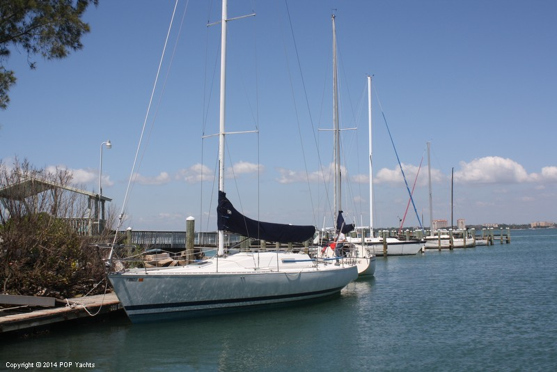 1987 Beneteau First Class 12 - Photo #9