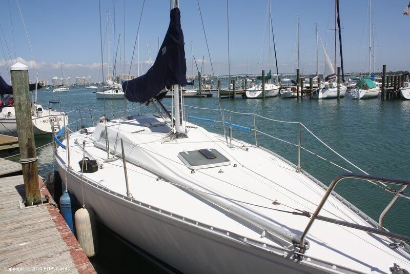 1987 Beneteau First Class 12 - Photo #13