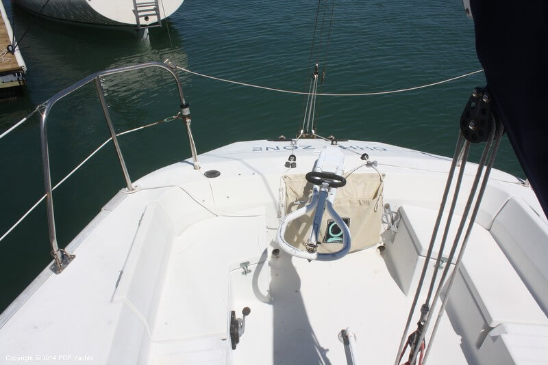 1987 Beneteau First Class 12 - Photo #21