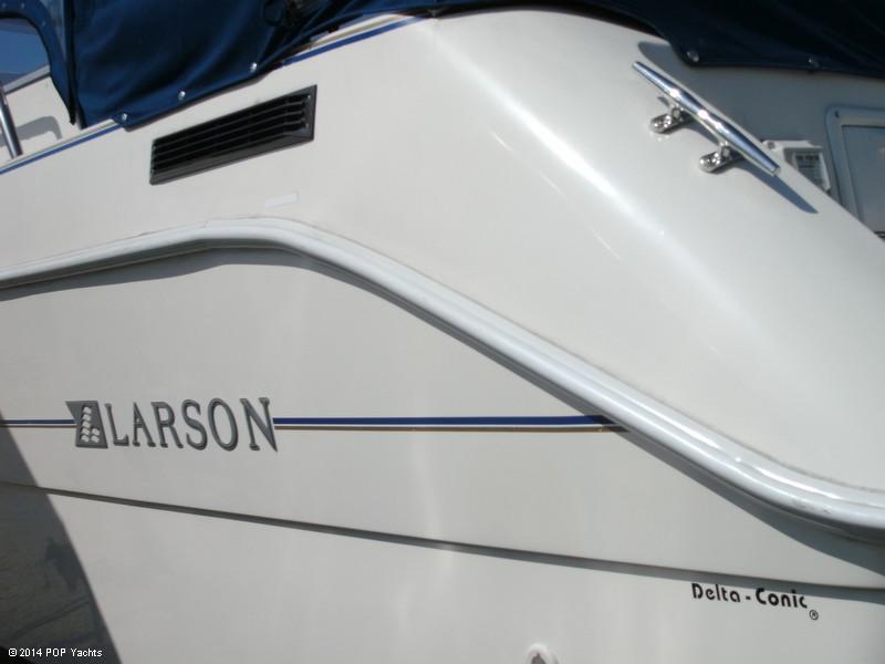 1996 Larson 250 Hampton - Photo #14