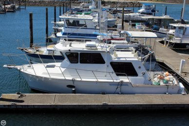 Bounty 35, 35', for sale - $97,500