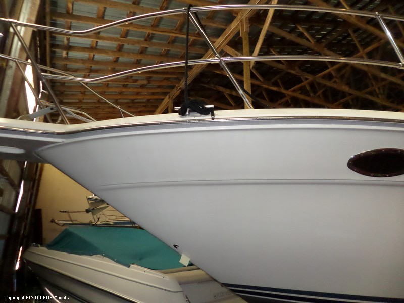 1995 Sea Ray 370 Express Cruiser - Photo #7
