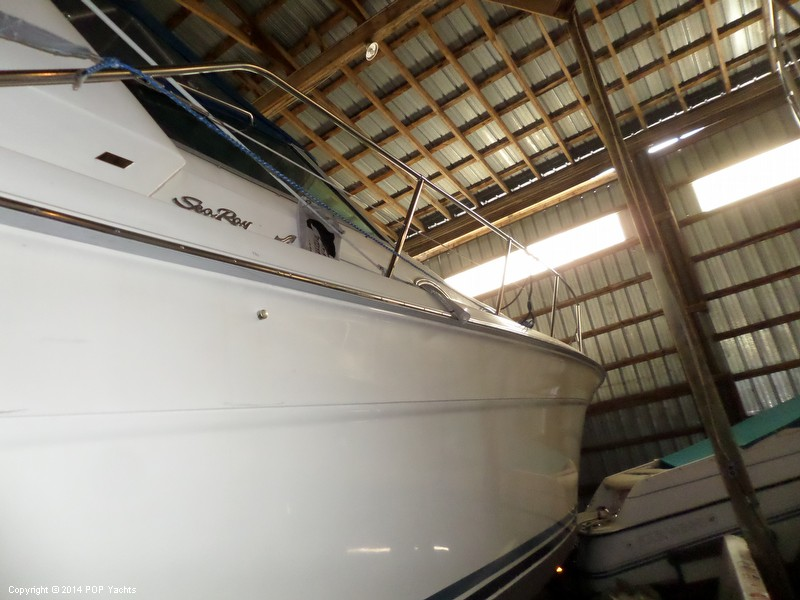 1995 Sea Ray 370 Express Cruiser - Photo #3