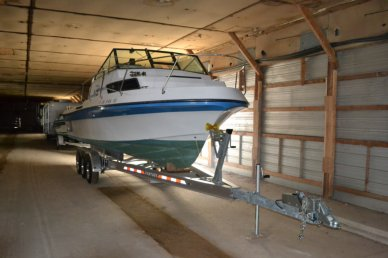 Sportcraft 270 Coastal Fisherman, 27', for sale - $14,000