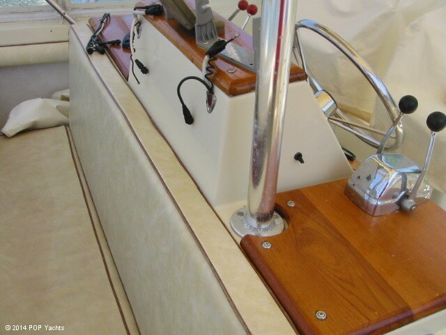 1983 Trojan boat for sale, model of the boat is 36 Flybridge Convertible & Image # 21 of 40