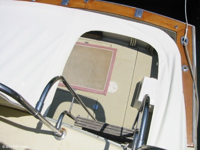 1983 Trojan boat for sale, model of the boat is 36 Flybridge Convertible & Image # 31 of 40