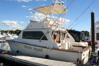 Pace 36 Egg Harbor Sportfisherman, 38', for sale - $36,000