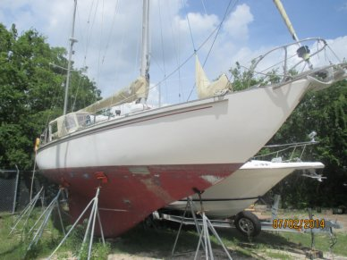 Whitby 37 Alberg MK II Yawl, 37', for sale - $11,500