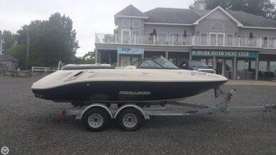 Sea-Doo UTOPIA 205 SE, 19', for sale