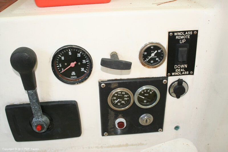 1978 Herreshoff boat for sale, model of the boat is 28 & Image # 22 of 40