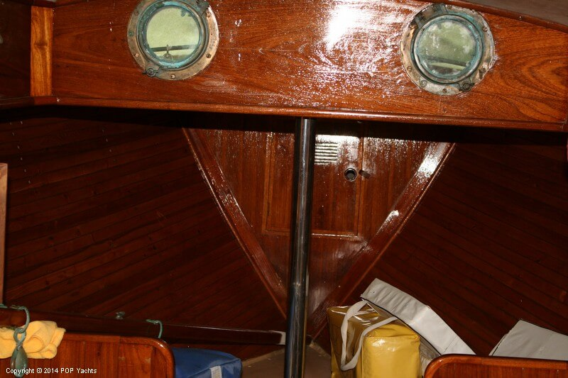 1978 Herreshoff boat for sale, model of the boat is 28 & Image # 26 of 40