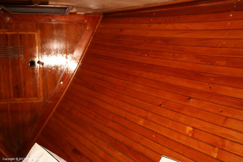 1978 Herreshoff boat for sale, model of the boat is 28 & Image # 10 of 40