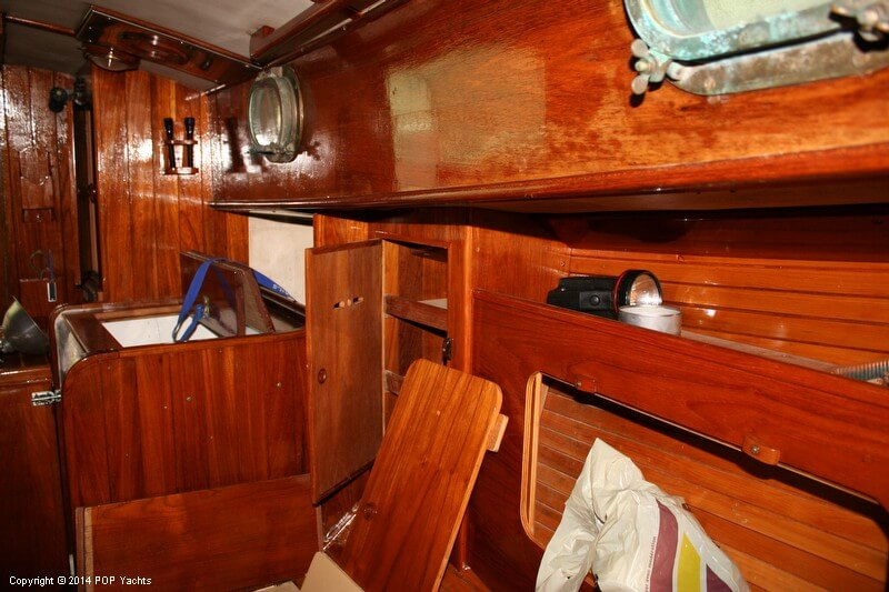 1978 Herreshoff boat for sale, model of the boat is 28 & Image # 36 of 40