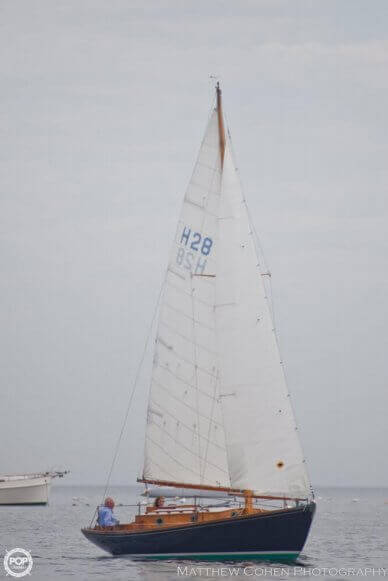 Herreshoff 28, 28, for sale - $49,500