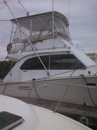Post 420 Sportfish, 420, for sale - $40,000