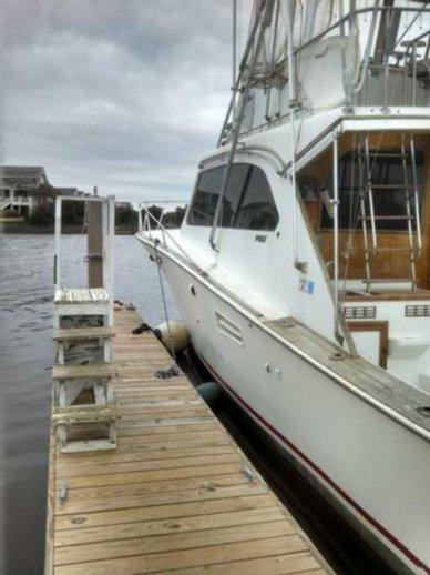 Post 420 Sportfish, 42', for sale - $60,000
