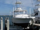 1993 Luhrs T-290 Open/SF - #1