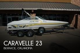 2002 Caravelle 23 for sale