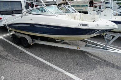 Sea Ray 210 Select, 21', for sale - $19,999