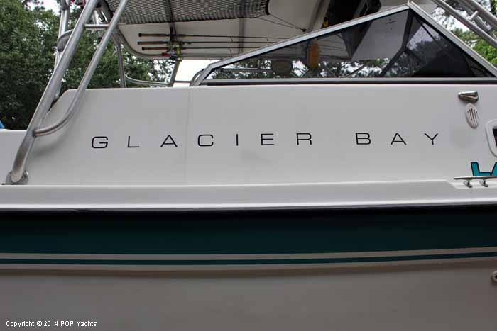 1997 Glacier Bay 252 - Photo #38
