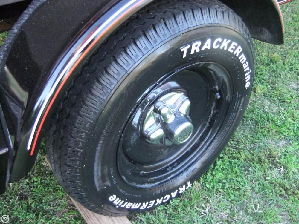 2010 Tracker Pro Team 175 TXW - Photo #11