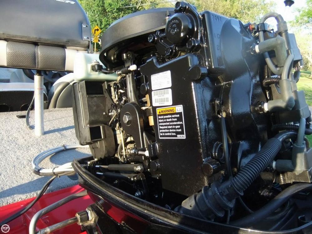 Engine Block Is Very Clean