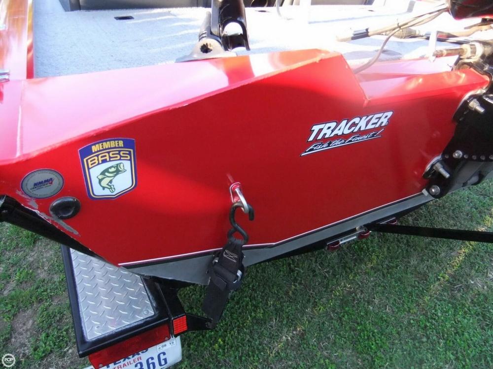 2010 Tracker Pro Team 175 TXW - Photo #33