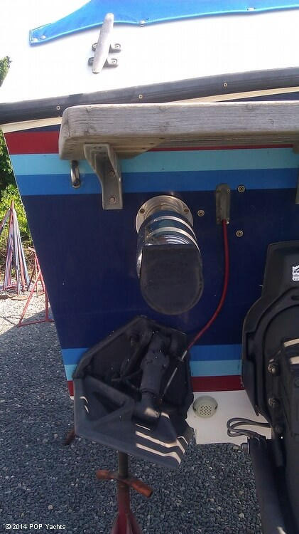 1984 Sonic boat for sale, model of the boat is 33 RS & Image # 4 of 40
